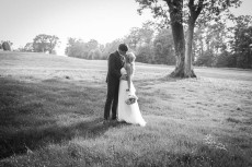 Mountain Branch Wedding Photographer Harford County Alysia & Jayson