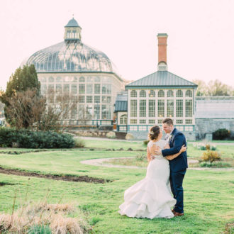 Rawlings Conservatory Wedding Photographer Alysia and Jayson